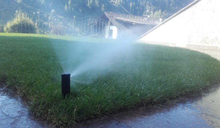 Bewässerungssysteme von Putzerhof